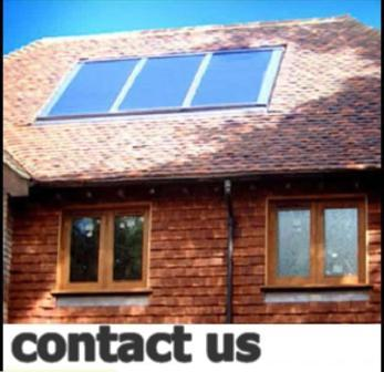 Contact JRF Heating Ltd